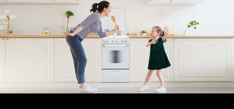 maggi kuhanje ples cure
